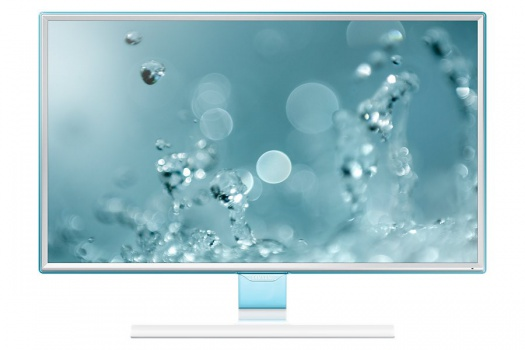 "24"" monitor Samsung MT LED LCD S24E391"