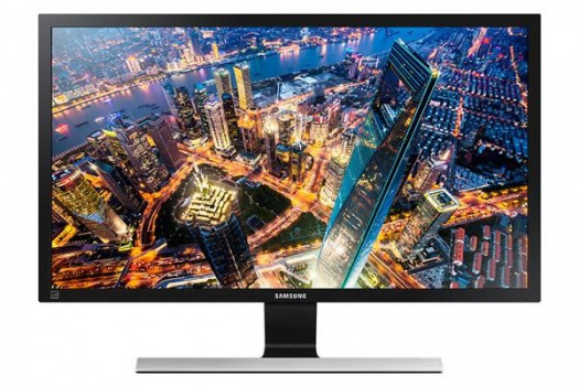 "24"" monitor Samsung MT LED LCD U24E590"
