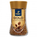 Instantná káva Tchibo Gold Selection - 200 g