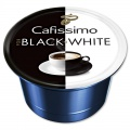Kapsule Cafissimo - Coffee FOR BLACKN WHITE - 10 ks