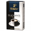 Mletá káva  Tchibo Black and White , 250 g