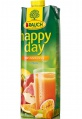 Džús HAPPY DAY - multivitamín, 1 l