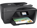 Multifunkcia HP All-in-One Officejet Pro 6960