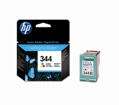 Cartridge HP C9363EE/344 - trojfarebna