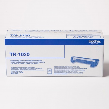Toner Brother TN-1030 - čierna