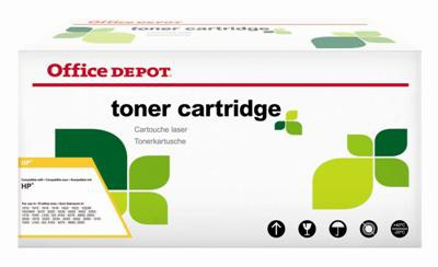 Toner Office Depot HP Q5945A - čierny