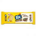 Sušienky TUC Crunch Seeds & Chives 105g