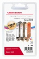 Cartridge Office Depot Canon CLI-8 multipack